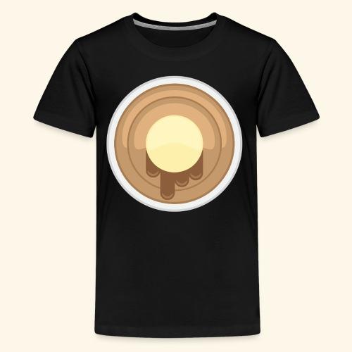 Pancake time - Kids' Premium T-Shirt