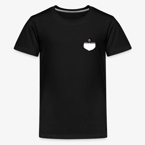 Smith Pocket Buddy - Kids' Premium T-Shirt