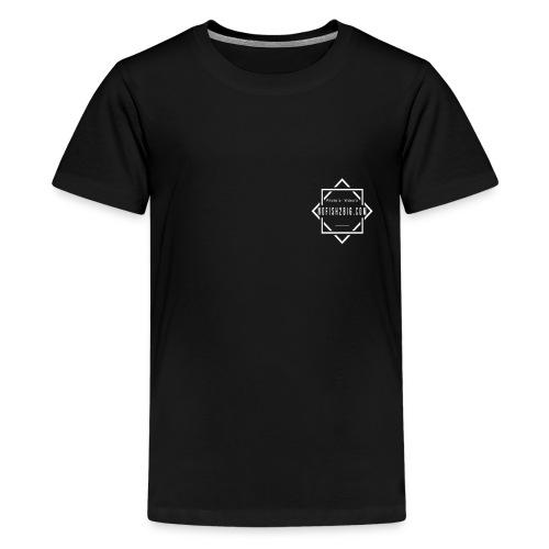 Nofish2big.com - Kids' Premium T-Shirt