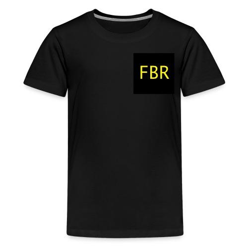 FBR merchandise - Kids' Premium T-Shirt