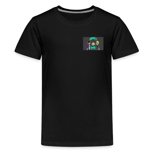 Bro's For Life - Kids' Premium T-Shirt