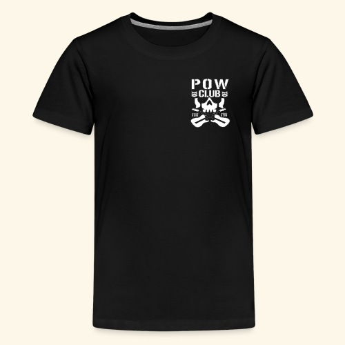 POW Club - Kids' Premium T-Shirt