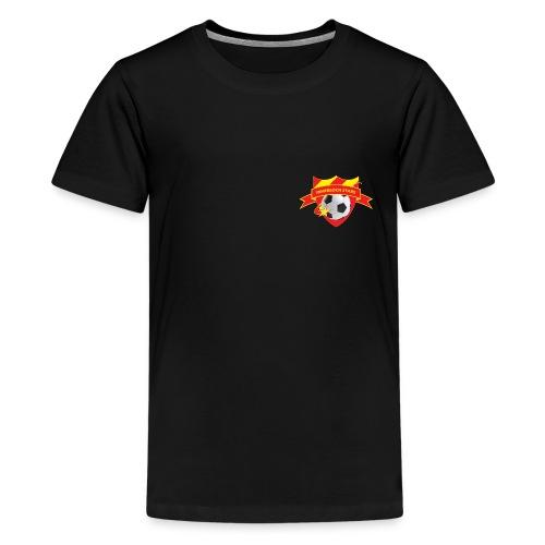 inverloch stars logo tran - Kids' Premium T-Shirt