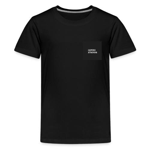Gaming XtremBr shirt and acesories - Kids' Premium T-Shirt