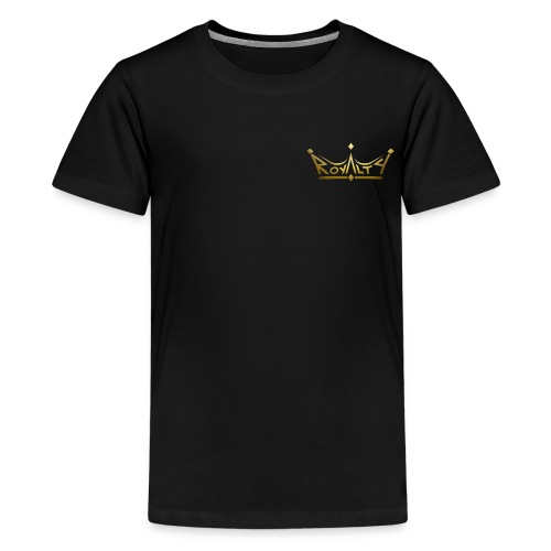 Royalty - Kids' Premium T-Shirt