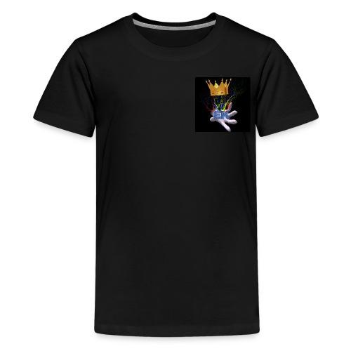 EK V.1 - Kids' Premium T-Shirt