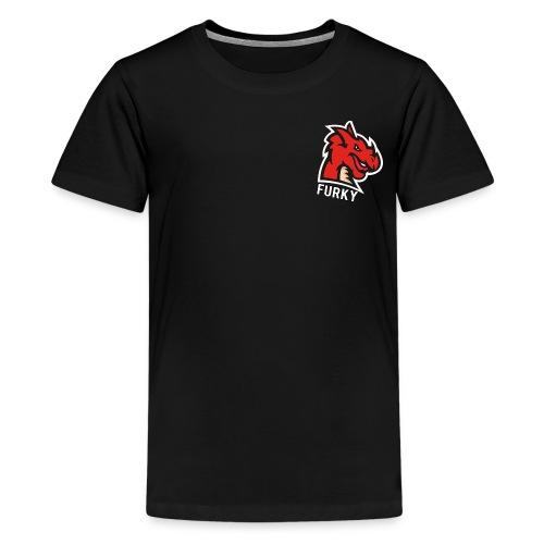 FurkyYT - Kids' Premium T-Shirt