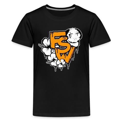 FSW - Kids' Premium T-Shirt