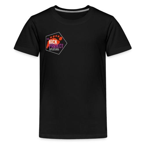 Transparent png - Kids' Premium T-Shirt