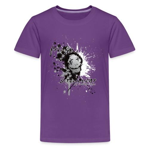 heart-blood-ink - Kids' Premium T-Shirt