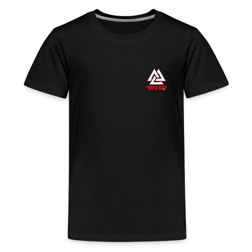 Jujitsu Live - Kids' Premium T-Shirt