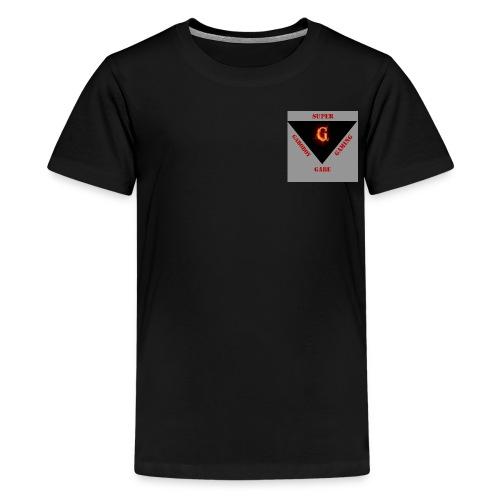 SG MERCH - Kids' Premium T-Shirt