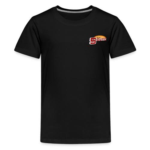 The Sound - Kids' Premium T-Shirt