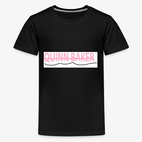 Breast Cancer Awareness - Kids' Premium T-Shirt