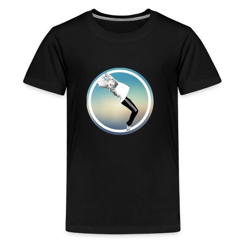 04AF155A DDF9 48D8 8A0E 1C29BFFF44C3 - Kids' Premium T-Shirt