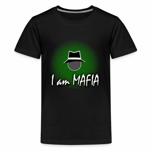 I am Mafia - Kids' Premium T-Shirt