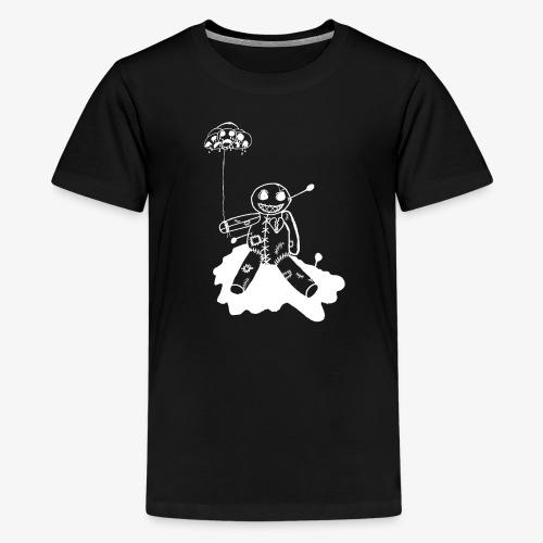 voodoo inv - Kids' Premium T-Shirt