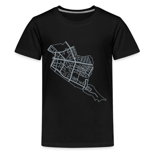Friedrichshain Berlin - Kids' Premium T-Shirt