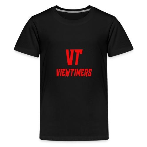 ViewTimers Merch - Kids' Premium T-Shirt
