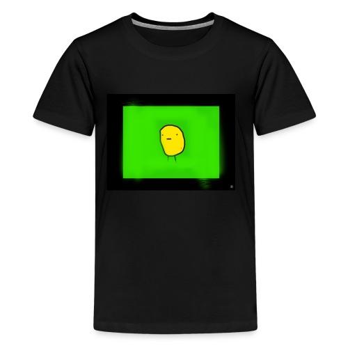 I'm a potato shirt - Kids' Premium T-Shirt