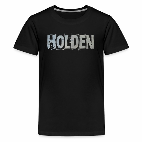 Holden - Kids' Premium T-Shirt