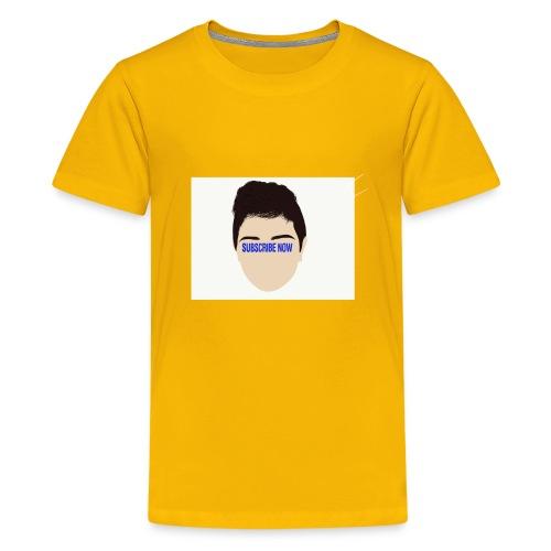 Fernando merch - Kids' Premium T-Shirt