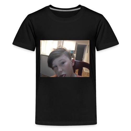 The best drink bottle ever - Kids' Premium T-Shirt