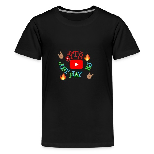 #YTS - Kids' Premium T-Shirt