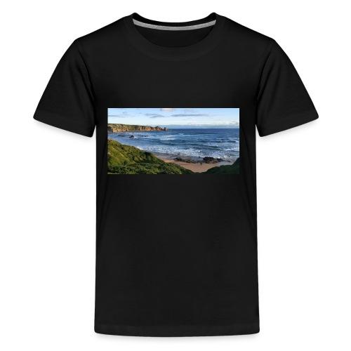 Natural beauty - Kids' Premium T-Shirt