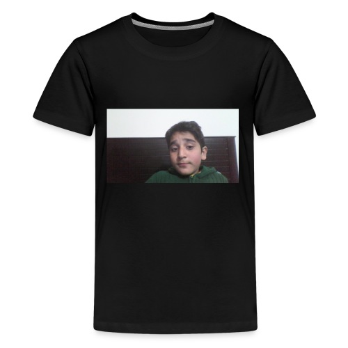 Dont Think Just BUY - Kids' Premium T-Shirt