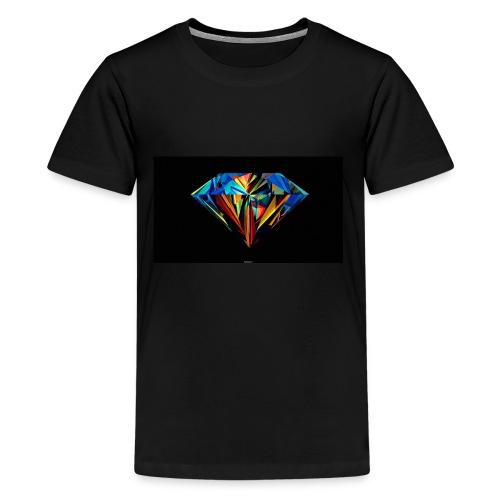 let it shin - Kids' Premium T-Shirt