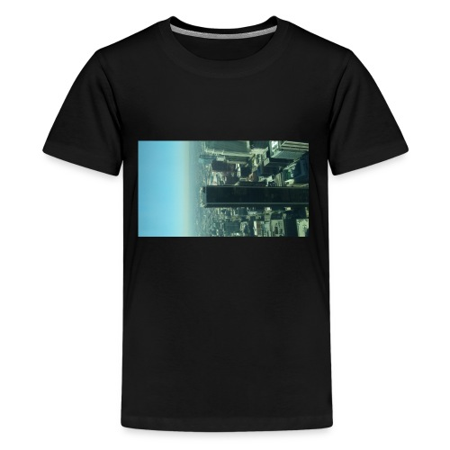 1006171153LA - Kids' Premium T-Shirt