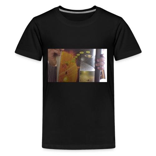 IMG 20180221 160404 - Kids' Premium T-Shirt
