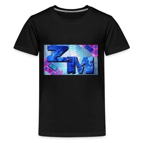 ZayyModz - Kids' Premium T-Shirt