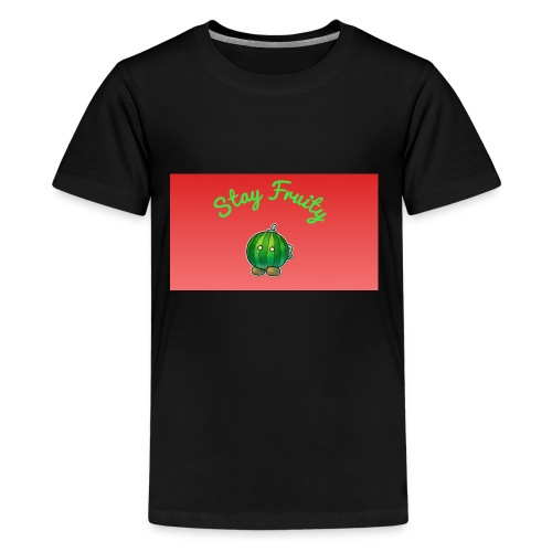 Fruit Stuff - Kids' Premium T-Shirt