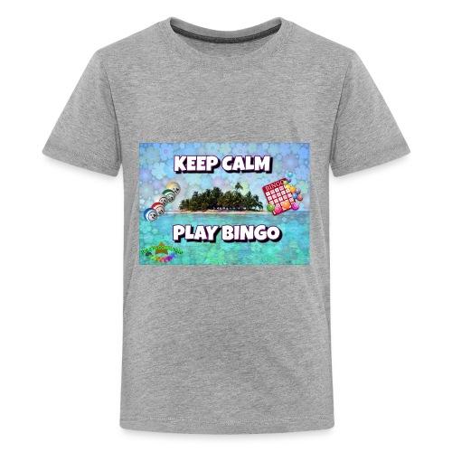 SELL1 - Kids' Premium T-Shirt