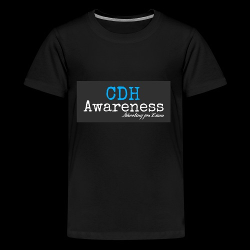 CDH Awareness - Kids' Premium T-Shirt