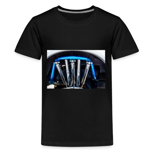 FB IMG 1494523608383 - Kids' Premium T-Shirt