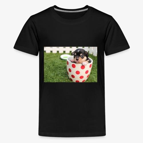 chihuahua dog - Kids' Premium T-Shirt
