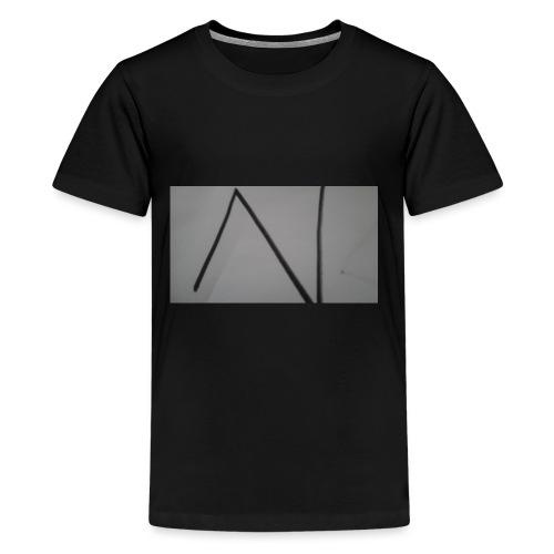 The n team - Kids' Premium T-Shirt