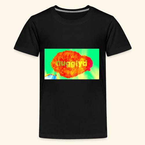nugget25 - Kids' Premium T-Shirt