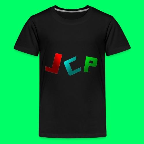 JCP 2018 Merchandise - Kids' Premium T-Shirt