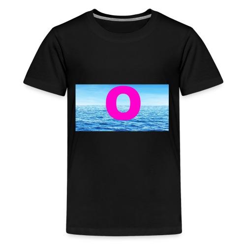 ocean - Kids' Premium T-Shirt