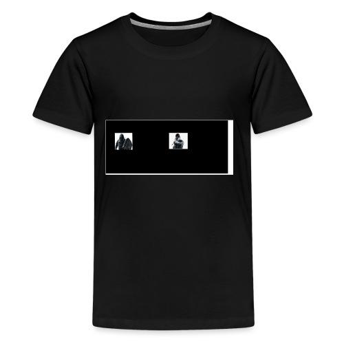 RAINBOW SIX ZENITH - Kids' Premium T-Shirt
