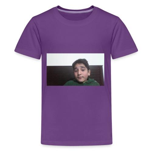 Dont Think Just BUY - Kids' Premium T-Shirt