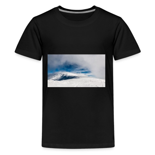 Wasteland - Kids' Premium T-Shirt