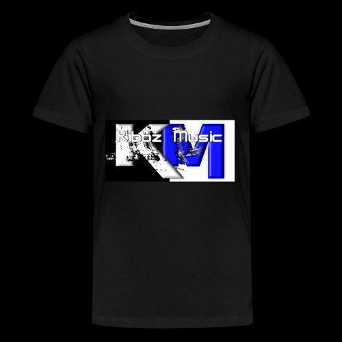 Kibbz Music - Kids' Premium T-Shirt