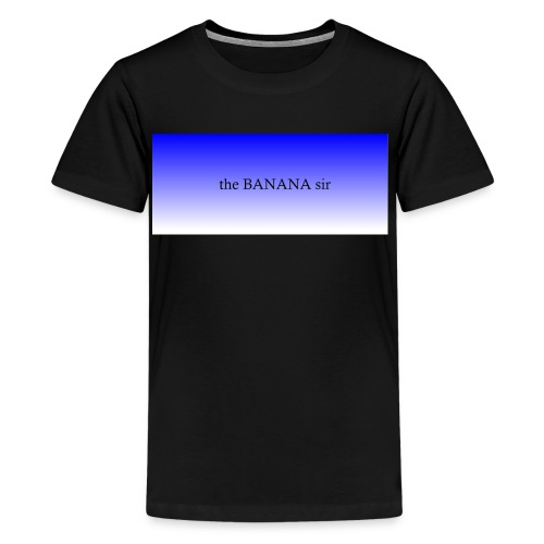 275px Chemist - Kids' Premium T-Shirt