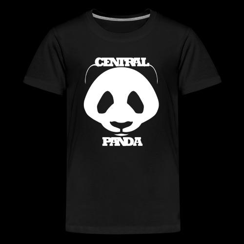 Central Panda - Kids' Premium T-Shirt