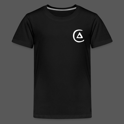Circulation of Fire - Kids' Premium T-Shirt